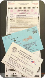 Recall voting is now